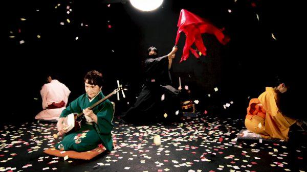 ガチでプロの邦楽演奏集団が『鬼滅の刃』OP曲『紅蓮華』をカバー! 魂を揺さぶる演奏に「世界よ、これが日本の古典芸能の本気だ」の声