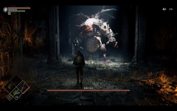 PS5版『デモンズソウル』をガチプレイヤーが実況! 美しく蘇った世界で「どこまで死なないか見てて」と自信たっぷりの挑戦をご紹介