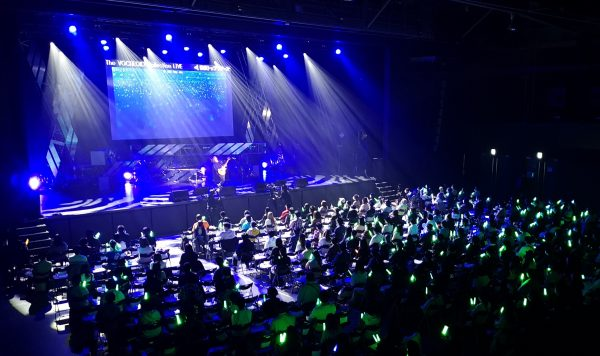 ボーカロイドの祭典「The VOCALOID Collection LIVE」レポート 小林幸子、八王子P、ピノキオピー、ツユ、john/TOOBOEらも登場
