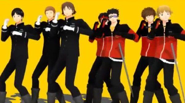 『ワールドトリガー』生駒&王子隊がキレッキレに踊ってみた! クールなメンバーとキュートな振り付けのギャップに「かわいすぎてしんどい」の声