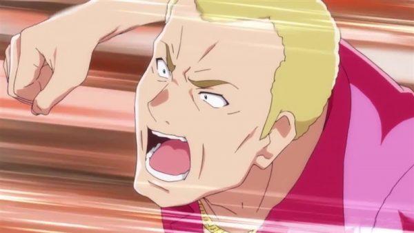 沙都子に絡んだ不良へ殴りかかる鉄平に「!?」コメント。『ひぐらしのなく頃に業』第23話コメント盛り上がったシーンTOP3