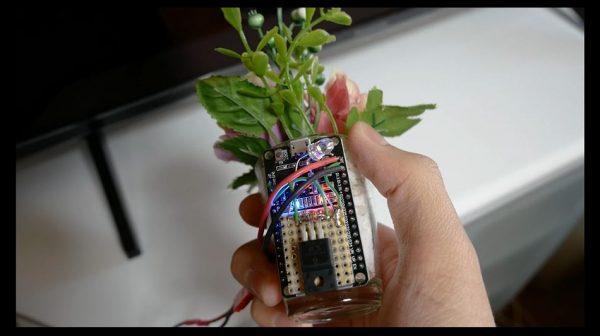 「チャンネル権を奪う装置」を作ってみた! スマホからBluetoothでチャンネルを変える発明に「すごw」「これすごく実用性があるw」の声