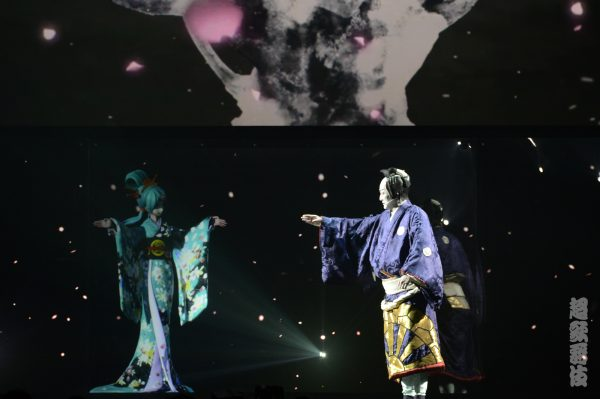 連載「超歌舞伎 その軌跡(キセキ)と、これから」第二回