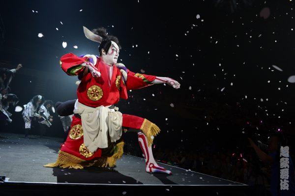連載「超歌舞伎 その軌跡(キセキ)と、これから」第四回
