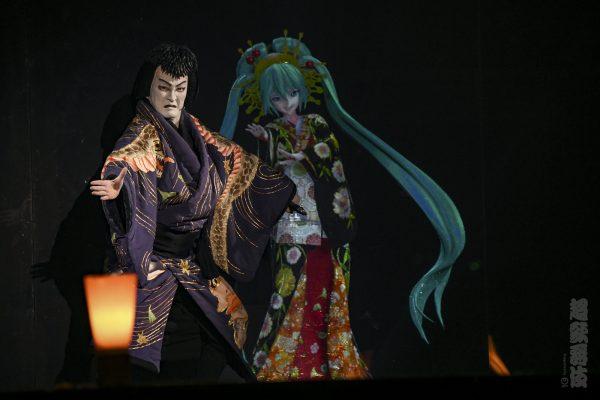 連載「超歌舞伎 その軌跡(キセキ)と、これから」第八回