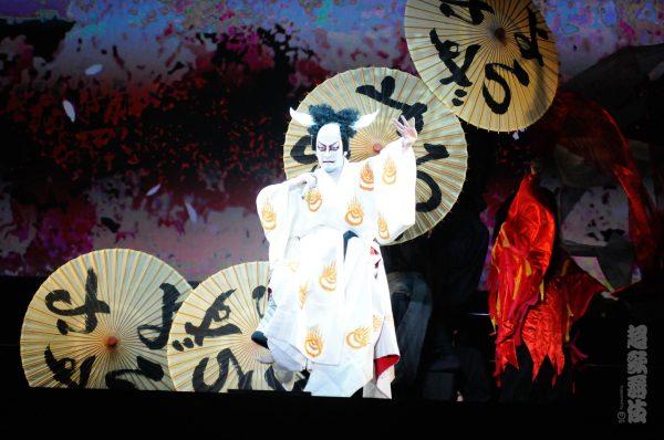 連載「超歌舞伎 その軌跡(キセキ)と、これから」第九回