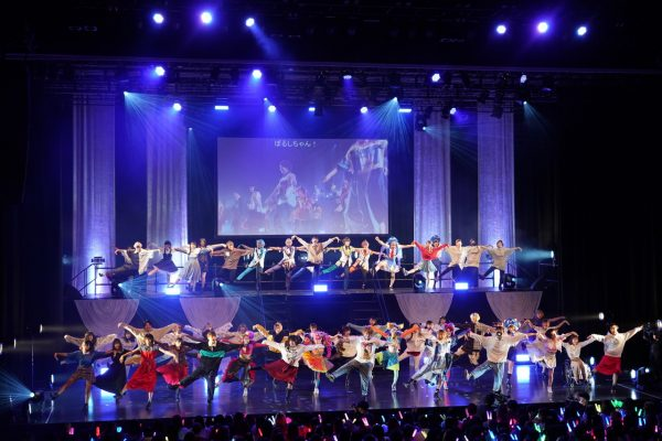 """""""踊ってみた""""の祭典「ダンマスワールド3」、踊り手やプロダンサーとの共演を懸けたオーディションの開催が決定"""
