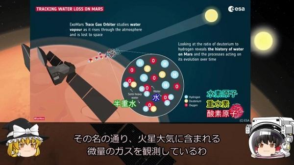 """火星はかつて""""水の惑星""""だった!? 2021年に発見された「塩化水素」を手がかりに宇宙の謎を考察したらワクワクが止まらない"""
