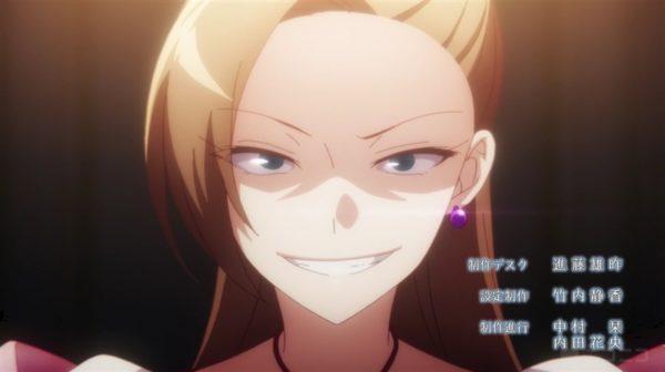 凶悪な笑みを浮かべたカタリナに「!?」「顔w」コメントが殺到。『乙女ゲームの破滅フラグしかない悪役令嬢に転生してしまった…X』第1話コメント盛り上がったシーンTOP3