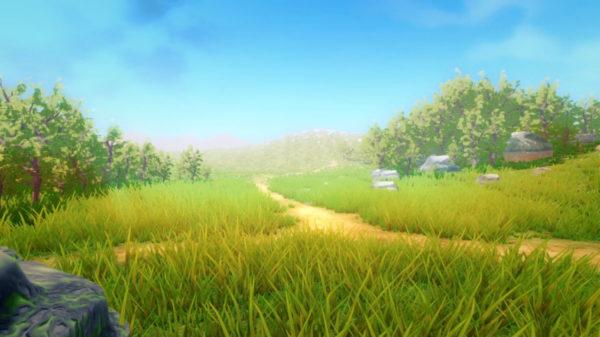まだまだ進化するMMD──アニメ映画にも劣らない美しい風景映像に「雨の表現ここまでできんの!?」と驚きの声