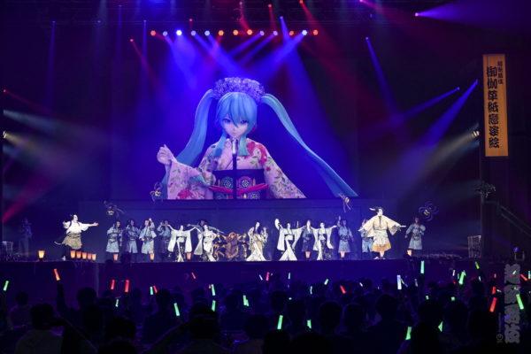 連載「超歌舞伎 その軌跡(キセキ)と、これから」特別編【対談:doriko × 脚本担当・松岡亮】