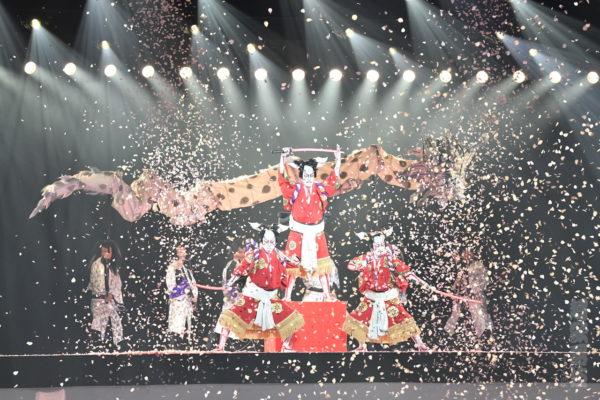 連載「超歌舞伎 その軌跡(キセキ)と、これから」第十五回