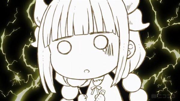 飲み物をこぼしたカンナの表情があまりにも悲惨! 『小林さんちのメイドラゴンS』第10話コメント盛り上がったシーンTOP3