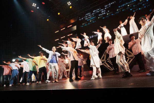 新時代の踊りの祭典『ダンマスワールド3』レポート 山之内すず、まなこ、アルスマグナ、RAB等… 踊り手&ダンサーが圧巻の演技で観客を魅了!