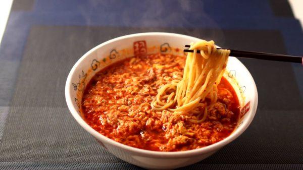元祖ニュータンタンメンを麺から再現! 麺&塩だれは食べる3日前、スープは2時間前から作り始めるべし